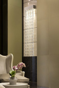 Fabbian Tile Accessories D95 Glass - Transparent - D95 E01 00 small 1