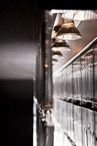 Fabbian Tile Accessories D95 Glass - Transparent - D95 E01 00 small 4