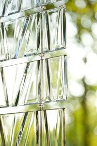 Fabbian Tile Accessories D95 Glass - Transparent - D95 E01 00 small 5