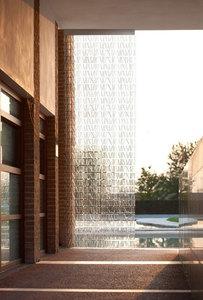 Fabbian Tile Accessories D95 Glass - Transparent - D95 E01 00 small 10