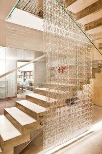 Fabbian Tile Accessories D95 Glass - Transparent - D95 E01 00 small 11