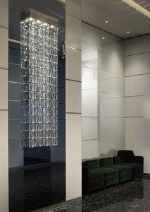 Fabbian Tile Accessories D95 Glass - Transparent - D95 E01 00 small 12