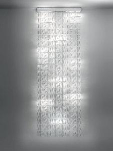 Fabbian Tile Accessories D95 Glass - Transparent - D95 E01 00 small 16