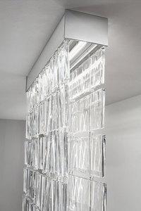 Fabbian Tile Accessories D95 Glass - Transparent - D95 E01 00 small 17