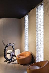 Fabbian Tile Accessories D95 Glass - Transparent - D95 E01 00 small 22