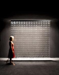 Fabbian Tile Accessories D95 Glass - Transparent - D95 E01 00 small 25