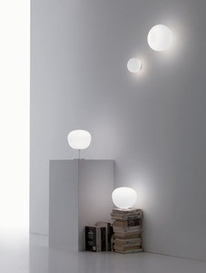 Wall lamp Fabbian Lumi F07 13W 32cm - F07 G15 01 small 5