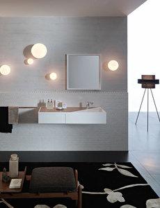 Wall lamp Fabbian Lumi F07 13W 32cm - F07 G15 01 small 6