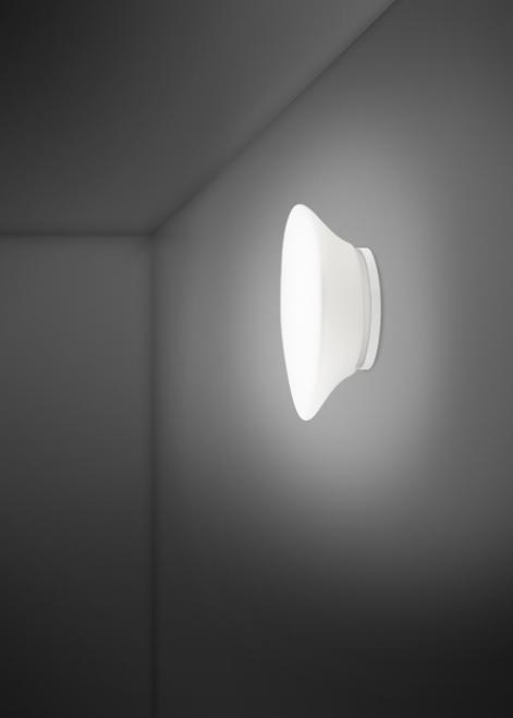 Wall lamp Fabbian Lumi F07 13W 32cm - F07 G15 01