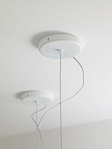 Wall lamp Fabbian Lumi F07 32cm - F07 G39 01 small 10