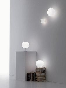 Wall lamp Fabbian Lumi F07 32cm - F07 G39 01 small 13