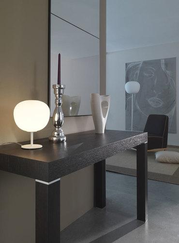 Fabbian Lumi F07 desk lamp 20cm - F07 B29 01