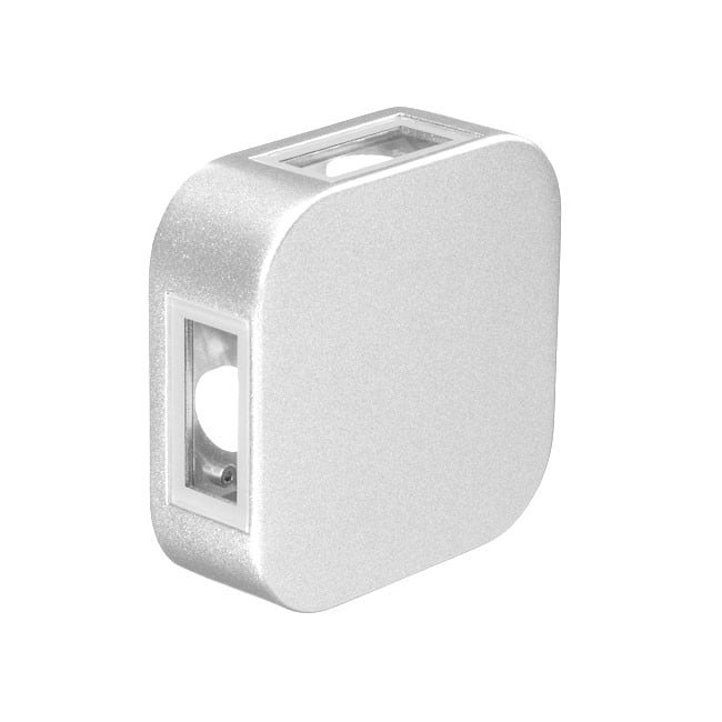 Ares Marco 4x LED wall light