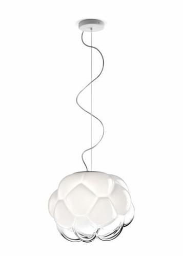 Hanging lamp Fabbian Cloudy F21 40cm - F21 A02 71