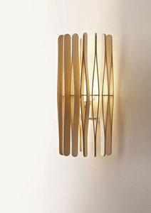 Wall lamp Fabbian Stick F23 - F23 D02 69 small 0