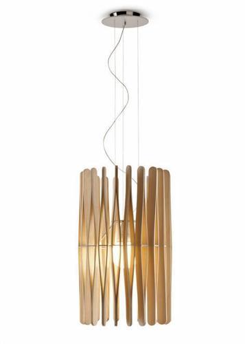 Hanging lamp Fabbian Stick F23 43cm - F23 A02 69