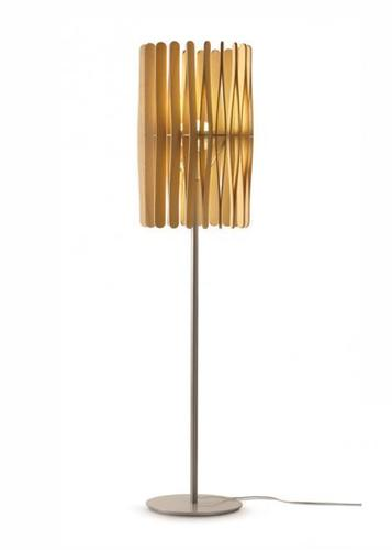 Fabbian Stick F23 floor lamp - F23 C05 69