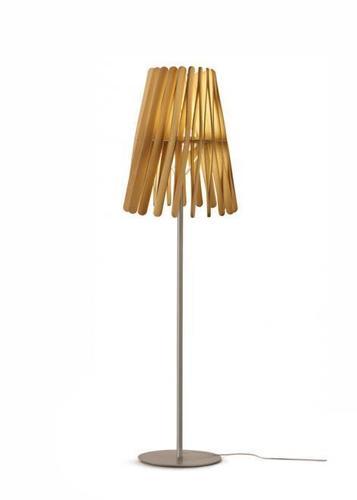 Fabbian Stick F23 Cono floor lamp - F23 C06 69