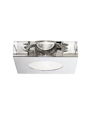 Fabbian Faretti D27 10W LED Eye - Polished steel - D27 F40 35