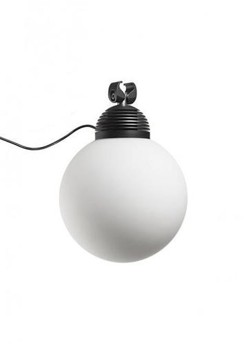 Spotlight Fabbian Freeline F44 8W Ball 4m 3000K - F44 L21 02