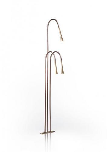 Floor lamp Fabbian Giunco F14 3W Triple 3000K - F14 C53 14