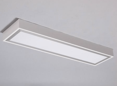 Fixture for suspended ceilings Aga Light PLUS 2X18W TOPAZ