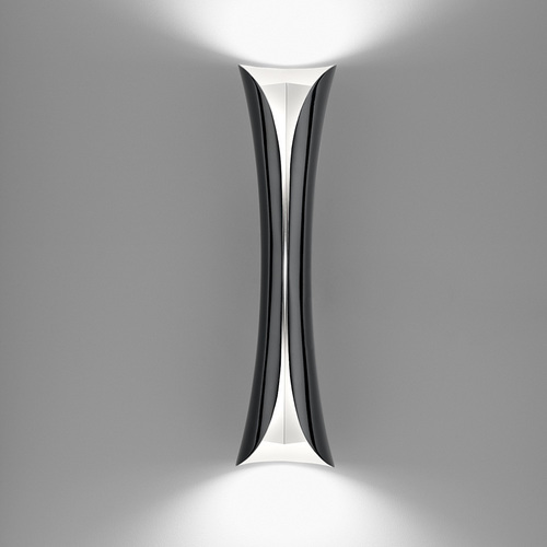 Artemide Cadmo Wall black