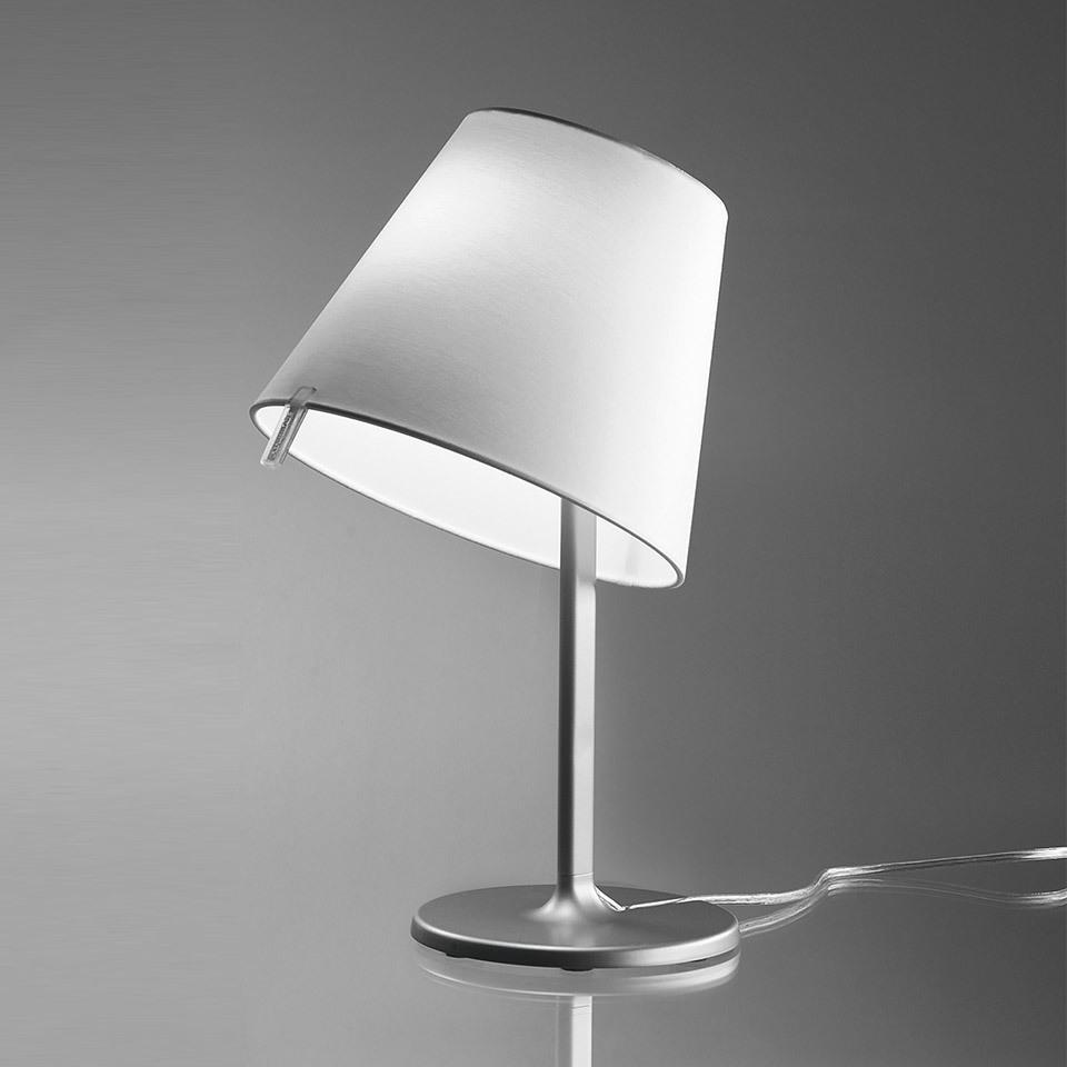 Table lamp Artemide MELAMPO NOTTE