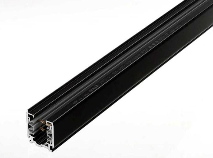 Bus runway AGA XTS4400 BLACK GLOB 4m