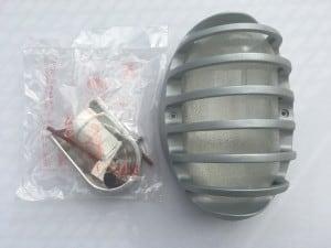 Outdoor wall lamp POP Italian producer small 1