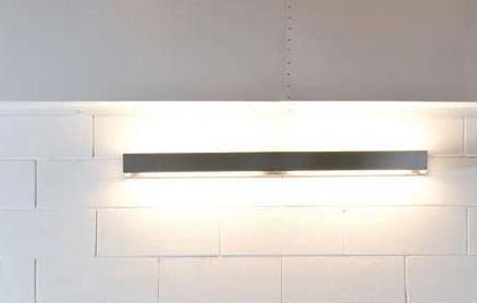 Fabbian Style D29D0327 wall lamp
