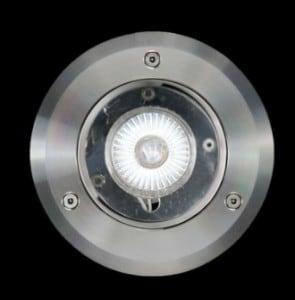 Lampa najazdowa ARES CLIO 013315 20