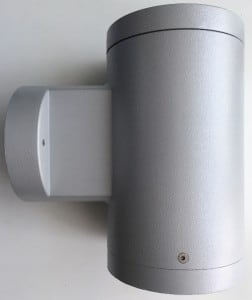 Ares Tipo ADA external wall lamp small 1