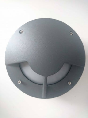 Ares lampa najazdowa tipo clio teb 2002 l