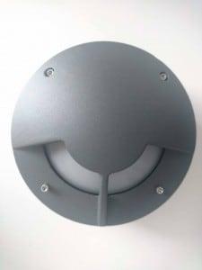 ARES lampa najazdowa TIPO CLIO TEB 2002