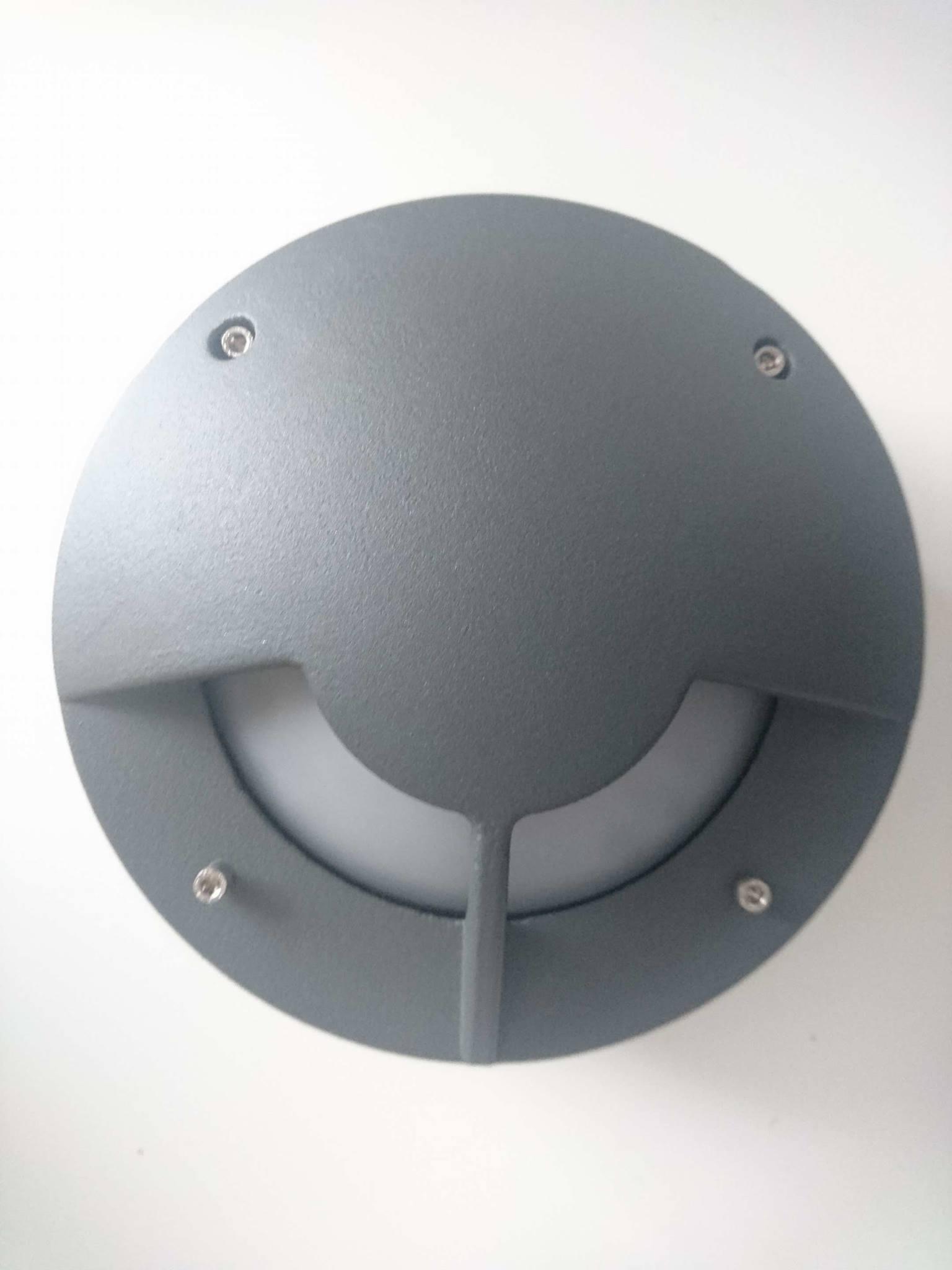 ARES overhead lamp TIPO CLIO TEB 2002
