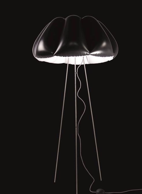 Standing Lamp PUFF BUFF ORCA