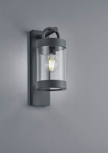 Outdoor wall lamp SAMBESI 204160142