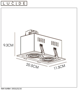 Lucide CHIMNEY 09926/02/30 small 1