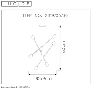 Lucide LESTER 21119/06/30 small 1