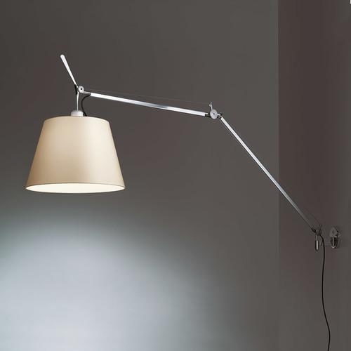 Artemide Tolomeo Mega 0778010A wall lamp