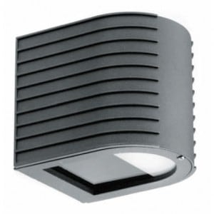Ares OTELLA 150W external wall lamp small 0