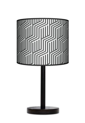 Lampa stojąca duża - Hexagon