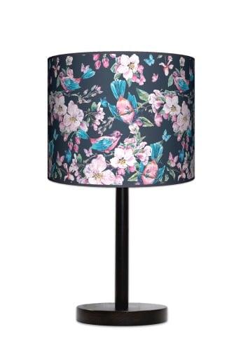 Standing Lamp Big  -  Flowering tree