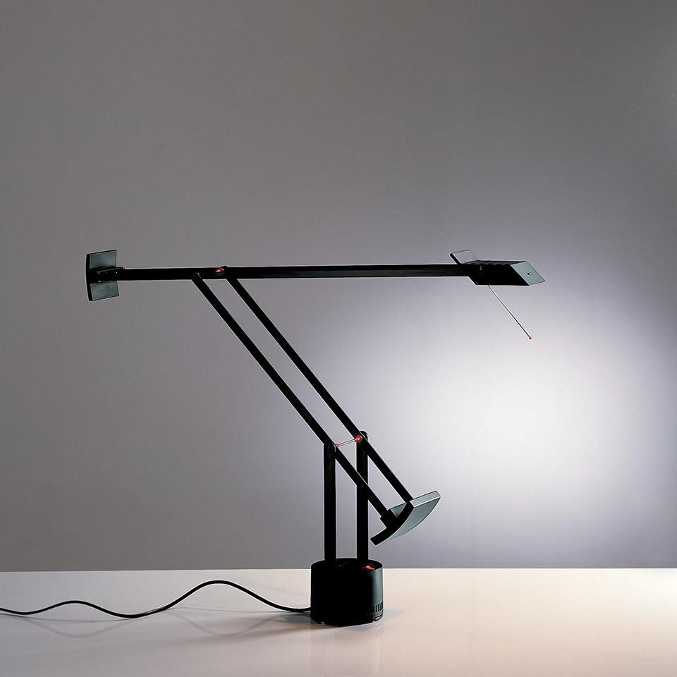 Desk lamp Artemide TIZIO 35 black