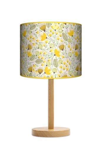 Lampa stojąca duża - Wiosenny bukiet