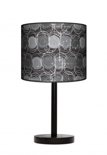 Standing Lamp Big  -  Gray