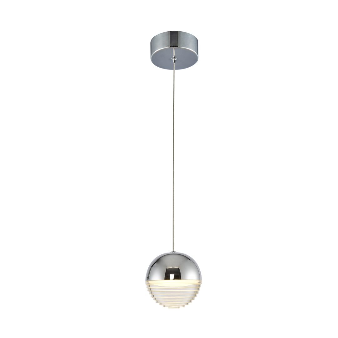 Zuma Line MD1703-1 HANGING DORIS CHROME