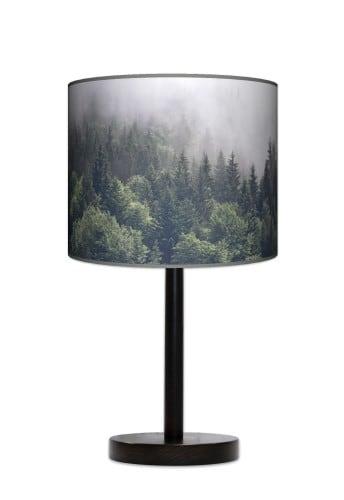 Lampa stojąca duża -Mgła