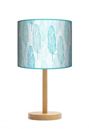 Lampa stojąca duża - Delicate